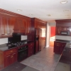 Newer Woodmode Kitchen Cabinets With Counter Tops