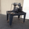 Vintage 16 Heavy Duty Comet Radial Arm Saw 7.5HP