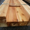 Cedar Lumber, Wood, Timbers, Boards, Planks, Beams, Decking Western Red, White Cedar, NYC, NJ, CT, LI, PA