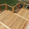 5/4x6 Cedar Decking $1.14LF Select Tight Knot Grade Kiln Dried