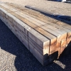 6x6 Rough Sawn Cedar Timber / Posts- $4.50 LF