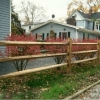 Split Rail Systems: We Stock 2 & 3 Rail Systems In Denver, CO