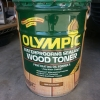 5 Gallon Waterproofing Sealant Wood Toner