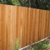 CEDAR FENCE PICKETS