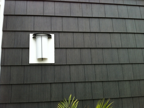 Nichiha cement fiber siding in coronado ca for Nichiha siding price