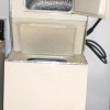 STACKABLE  WASHER-DRYER -  $240.