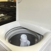 Fisher & Paykel Elba Top-Load Washer - White