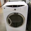 G/E Electric Front-Load Dryer