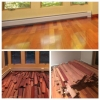 Brazilian Cherry Hardwood Floors
