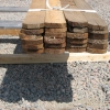 1x4 Cedar Picket Fence Pack