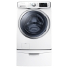 Samsung Front-Load Washer and Gas Dryer-New In Box