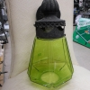 Green Wall Sconce L169