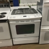 EXCELLENT Whirlpool Stove with Accubake