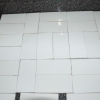 Antique Porcelain Subway Wall Tiles-75 Glossy White 6\