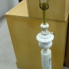 Solid Marble FLoor Lamp -L179