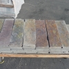 Slate Tile L186 (120 pieces)