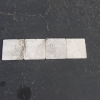 4x4 Travertine Tile L187