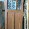 Various doors, frames and hardware