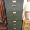 Four Drawer Filing Cabinet L195