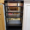 Six Tier Shelf L197