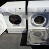 Asko Washer and Dryer P122