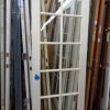 10 Light Exterior Door Q127