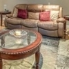 Beautiful Living room (Jordans Furniture) tables set