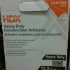 HDX Construction Adhessive