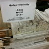 Marble Thresholds
