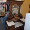 Antique dressing table #10