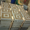 Custom Hand Made Paver Stones
