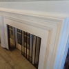 Fire Place Mantle S122