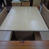 Kitchen Table and Benches S183