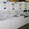 GE SpaceMaker Laundry Units