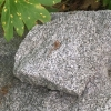 Antique Reclaimed Granite Foundation Blocks