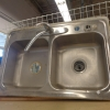 Kitchen Sink U175