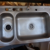 Kitchen Sink U178