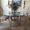 Formal Dining Table 60\