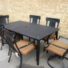 Six Piece Patio Set