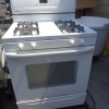 Kenmore Gas Stove v108