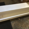 Factory Primed baseboard (skirting board)