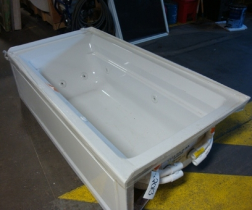 Kohler archer whirlpool tub in hagerstown md for Whirlpool tubs on sale