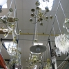 Hanging and Wall Light Fixtures at ReStore Cheviot