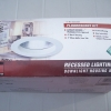 Commercial Electric Recessed Lighting Kit K9 - NIB