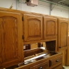 Variety of Kitchen Cabinets