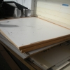 Laminated Pressed Particle Boards