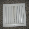 Ceiling air registers for sale