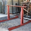 Granite Steel A-frame