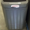 2006 Lennox 2-Ton 24,000 BTU Air Conditioning Unit