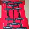 Husky 10-Piece SAE & Metric T-Handle Wrenches - NIP